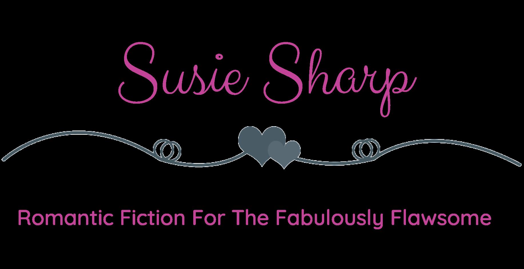 Susie Sharp
